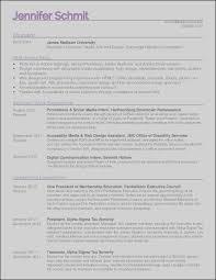 Two Page Resume E Cide Com