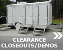 bathroom trailers. Portable Restroom Trailers, LLC Is The ONLY Company That Provides You A Selection Of Restrooms From More Than 7 Manufacturers! Bathroom Trailers T
