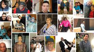 The day is reset after midnight gmt+0. Chicago S Racial Disparities In Covid 19 Deaths And Cases Wbez Chicago