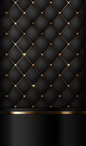 black and gold wallpaper enjpg
