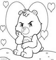 Small Picture Share Care Bear Coloring PagesCarePrintable Coloring Pages Free