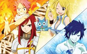 Beautiful When Does Fairy Tail Resume Gallery - Simple resume .