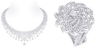 louis vuitton jewelry. louis vuitton revitalizes the voyage dans le temps jewelry collection