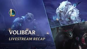 League of Legends Volibear guide ...