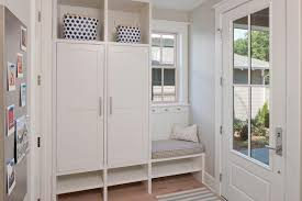 Built In Mudroom 30 Incredible Mudroom Ideas With Storage Lockers Benches