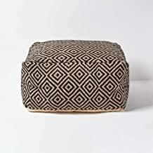 Geometric - Footstools & Ottomans / Living Room ... - Amazon.co.uk