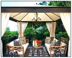 outdoor chandelier gazebo modern chandeliers for gazebos electric uk