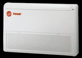 trane furnace and ac. ductless-floorcieling trane furnace and ac