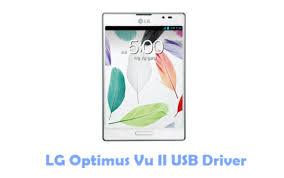 Download LG Optimus Vu II USB Driver ...