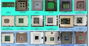 Visit Www Haneefputtur Com Computer Cpu Socket Chart