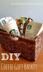 starbucks gift baskets unique 1163 best gift ideas images on