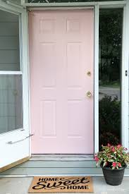exterior paint primer tips. want to know how paint your front door? learn choose the right exterior primer tips