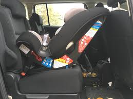 how to properly install a car seat safety 1st grow and go rear facing mapsgirl ca