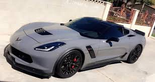 Leaked 2019 Corvette Colors And Options Page 2