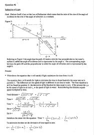 Example Of A Lab Report Sample Student Lab Report