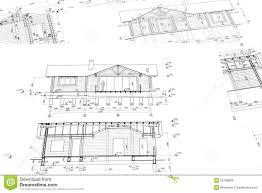 interior surprising home construction plans 25 building house plan blueprints new housing development architectural background 55708864