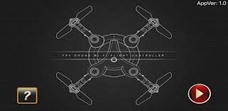 FPV DRONE <b>CONTROLLER</b> - Apps on Google Play