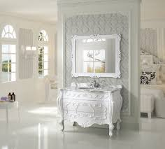 antique style bathroom vanities