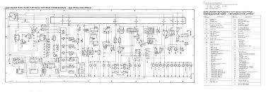 toyota hzj75 wiring diagram toyota wiring diagrams online