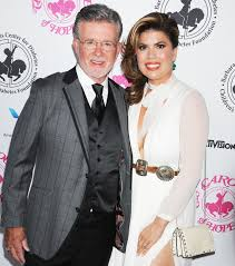 alan thicke wife. Perfect Alan Alan Thicke And Tanya On October 8 2016 In Beverly Hills  California To Wife