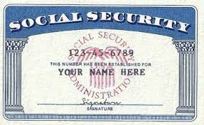 Social security replacement cards are free, but you may need to include official documents with your application. Social Security Announces Online Service For Replacement Cards In Delaware Cape Gazette