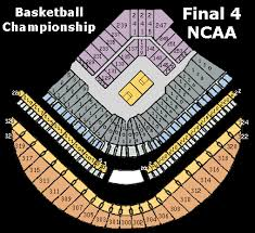 Ncaa Final 4 Tickets And Travel Packages From Ustba Members