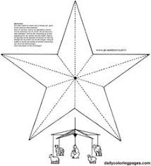 Small Picture star of bethlehem christmas coloring page Christmas Pinterest