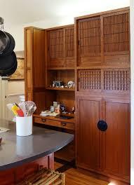 Miss Asian San Francisco San Francisco Asian Kitchen Pantry Workstation