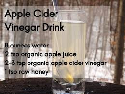 always use a straw when drinking apple cider vinegar even if it s diluted this will protect your teeth from the acid