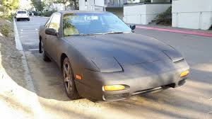 here is a 240sx with a bedliner paint job i have seen a lot of these cars with ling faded paint a bedliner paint job may not be for everyone