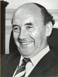Air Chief Marshal Sir Thomas Kennedy (always known as Jock) became Controller of the RAF Benevolent Fund in 1988 and served until his retirement in 1993. - sir-jock_250
