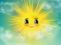Image result for sun shine