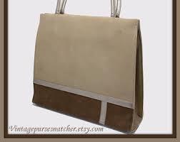 lennox bags vintage. vintage lennox handbag,vintage suede pocketbook, bags r