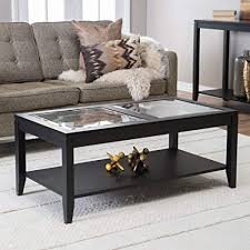 Glass for coffee table Wayfair Image Unavailable Image Not Available For Color Shelby Glass Top Coffee Table Amazoncom Amazoncom Shelby Glass Top Coffee Table With Quatrefoil Underlay