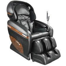 pro dreamer massage chair black zoom