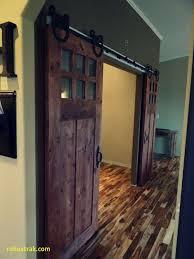 interior office door. Sophisticated Double Barn Doors Interior With Glass Top And Bracket Also Wood Floors As Well Office Door