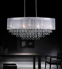 shining large drum shade chandelier 46 great stylish ceiling lights pendant light fabric lighting size of