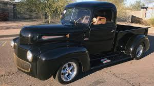Mercury Custom Pickup 1947 -Los Angeles 2017 Feb 17-18 9445 ...