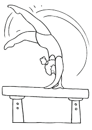 Gymnastics coloring pages 37 pictures quotes and clipart. Coloring Pages Rhythm Gymnastics Coloring Pages