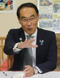 埼玉 県 知事