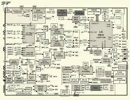 tv block diagram the wiring diagram electronic equipment repair centre lg 32lp2dc ua lcd tv smps block diagram