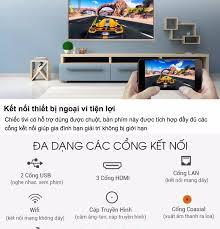 Smart Tivi Asanzo 43 inch Full HD Model 43AS560 / 43AS550 / 43AS530  (Android, Truyền Hình KTS) – Bảo Hành 2 Năm toàn quốc – Giá tham khảo:  4.400.000VND – SALE HÀNG CHẤT LƯỢNG