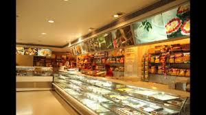 Bikanervala Traditional Indian Sweet Shop Food Station Youtube