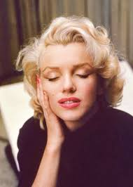 Marilyn Monroe Hairstyle The Struggles Of Being A Bottle Blonde