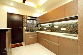 Kitchen Hanging Cabinet Design