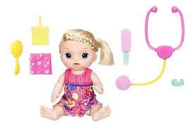 <b>Куклы Baby Alive</b>