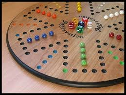 Wooden Aggravation Board Game Pattern Simple Wooden Aggravation Board Game Pattern Board Game Aggravation By