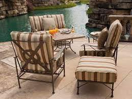 woodard outdoor patio furniture