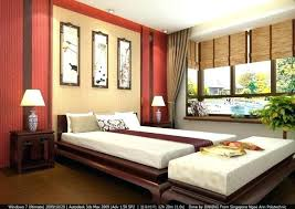 oriental bedroom asian furniture style. Chinese Oriental Bedroom Asian Furniture Style