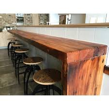 Rustic Bar Top Rustic Bar Furniture For Sale Your Reclaimed Rustic And Recycled